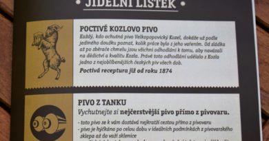 Další sraz 22. prosince 2017 u Máry v Kozlovně