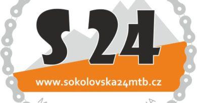 Sokolovská 24 MTB