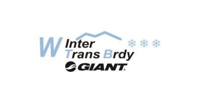 Winter Trans Brdy 2019